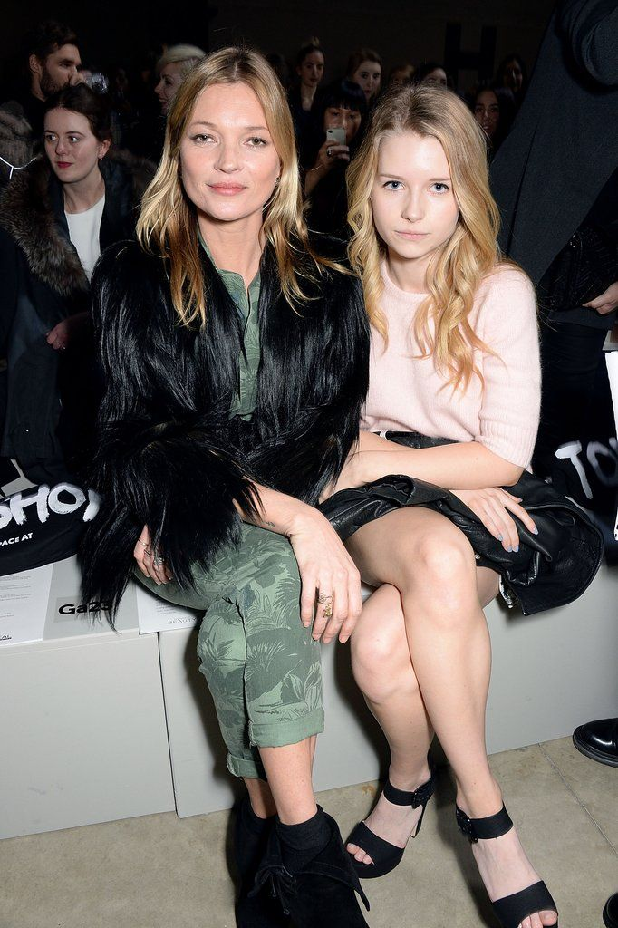 13 Moments That Made Us Wish We Had a Stylish Sister by Our Side