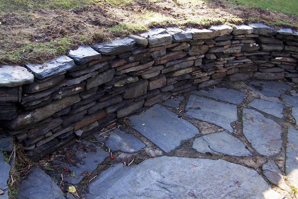 Wonderful Slate Garden Wall   Google Search