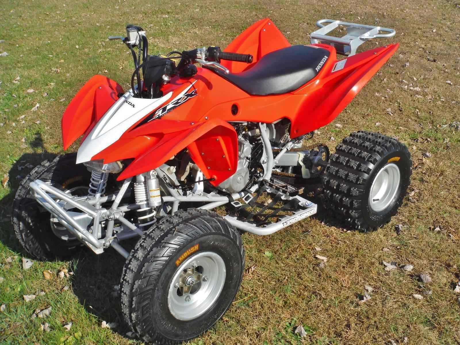 Used 2014 Honda Trx400x Atvs For Sale In Ohio 2014 Honda Trx400x