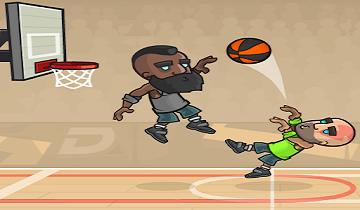 Basketball Battle Mod Apk V2 1 6 Unlimited Money Basketbol