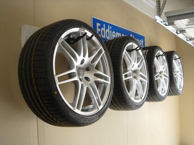Wheel Tire Storage Garage Storage Systems Garage Organization