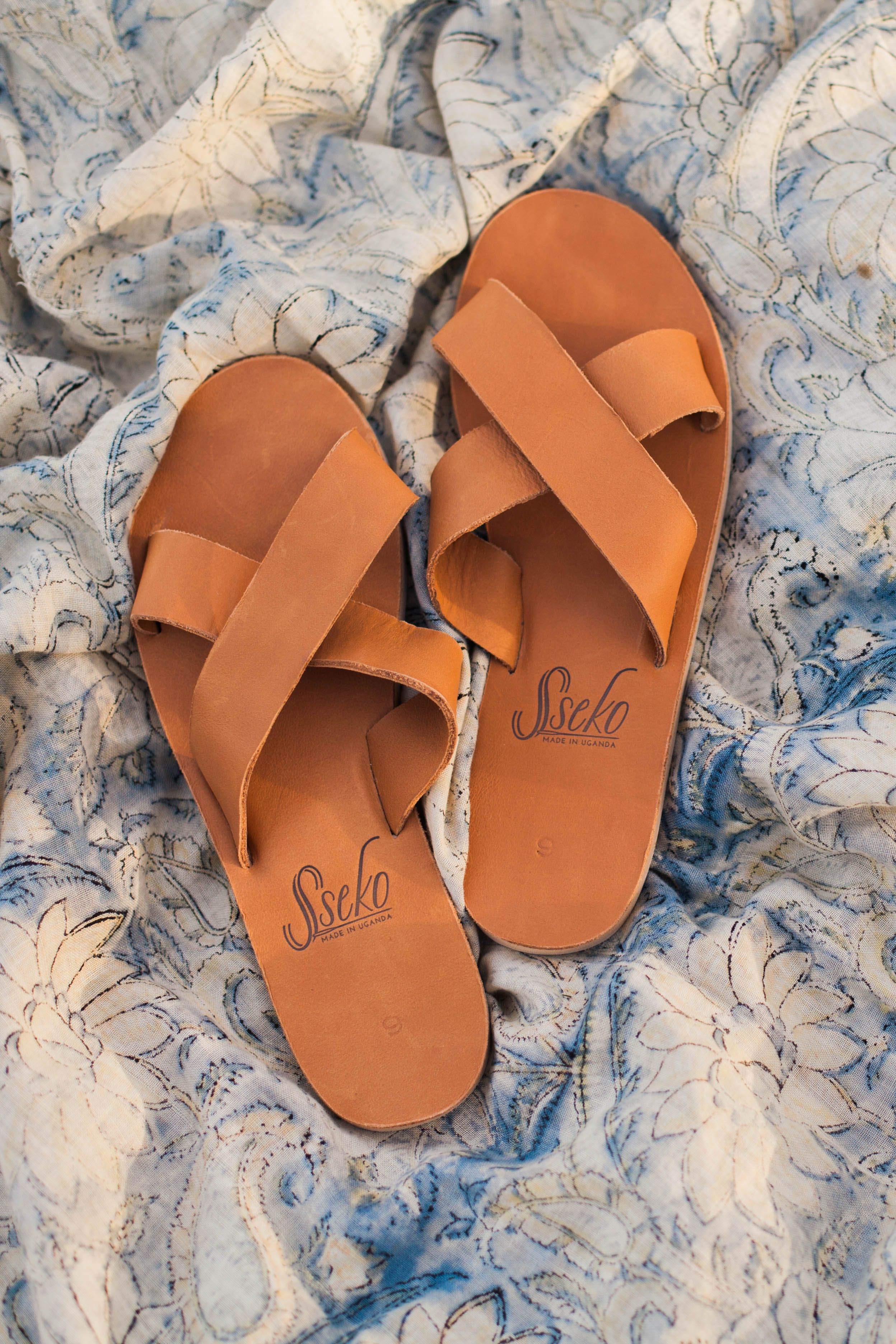 117f4e40d4d8 Sseko sandals are made from locally sourced East African materials and are  genuine leather! They are simple and trendy enough to just throw on and be  ready ...