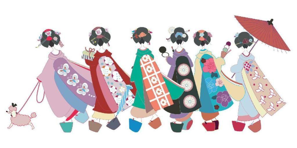 [商願2015-16815] 商標:[画像] / 出願人:京都シルク株式会社 / 出願日:2015年2月25日 / 区分:16(紙製包装用容器ほか),24(織物ほか)