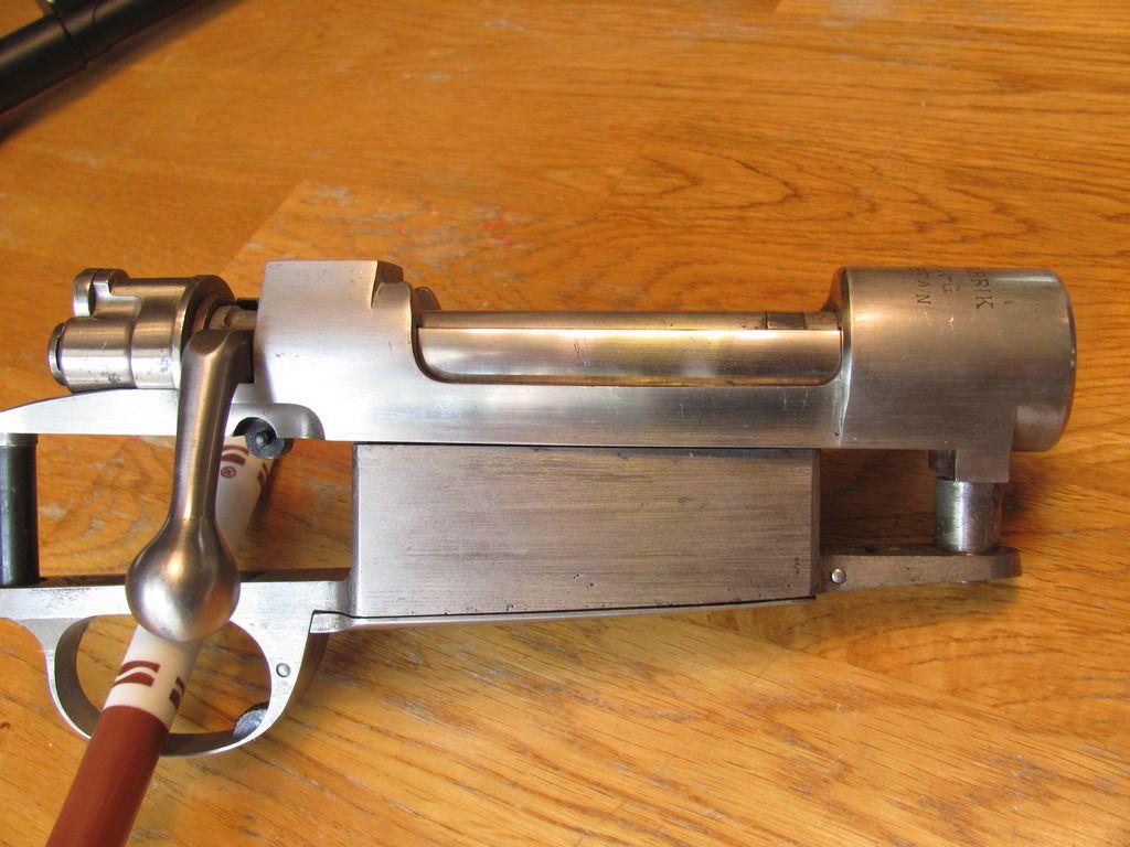 Mauser Design Thread