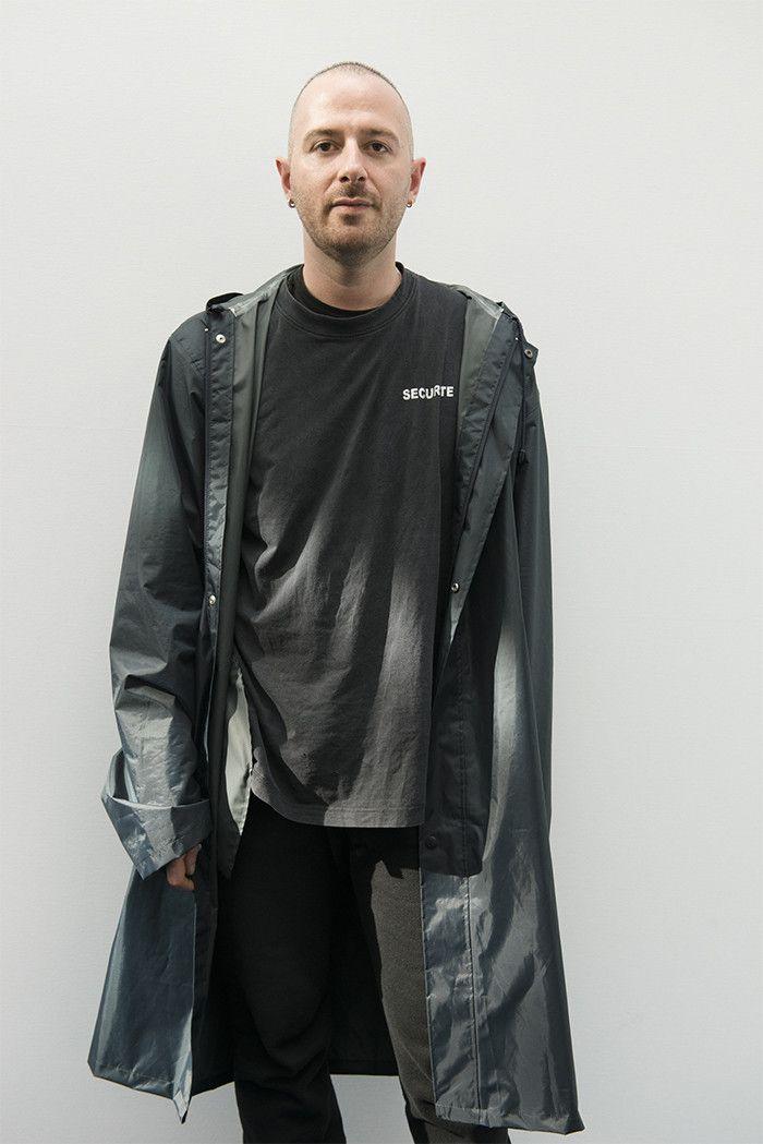 bf8cef7e95b Demna Gvasalia 最新ファッション