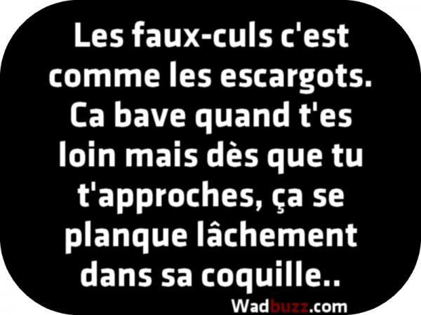Citation Pour Les Foculs Forumhulp