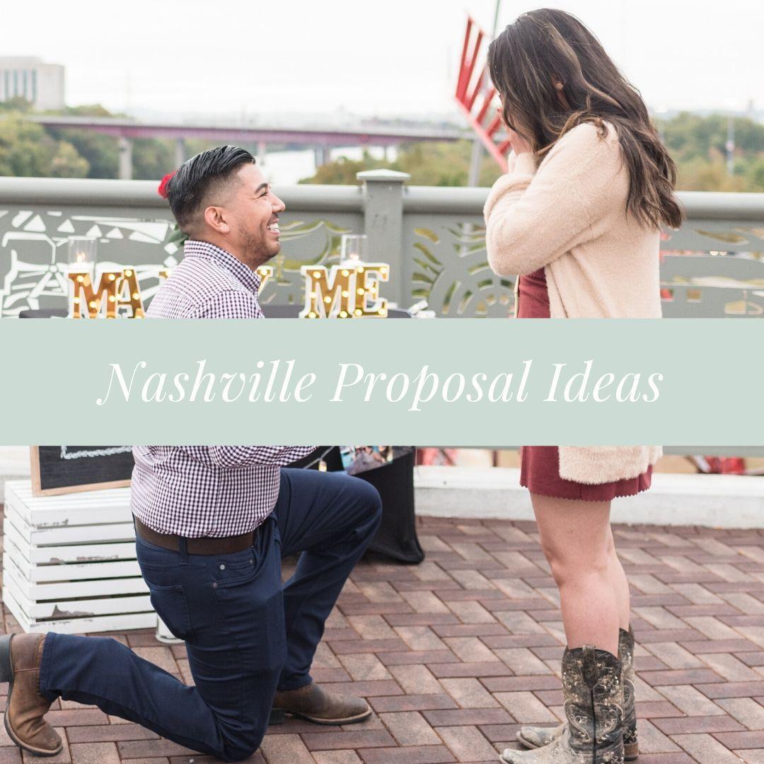 Pin On Nashville Proposal Ideas