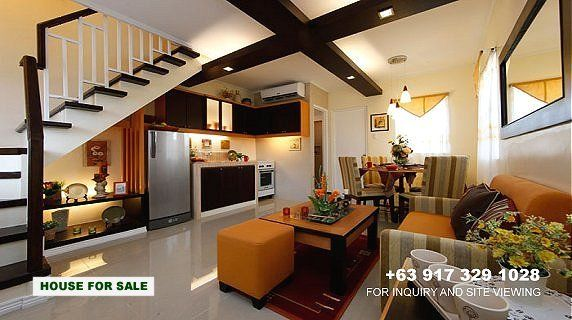 Crossandra Or Emerald Model House Of Savannah Trails Iloilo By Camella Homes  | Erecre Group Realty, Design And Construction | Pinterest | Chats  Savannah, ...