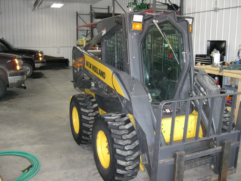 Shop and Equipment Pictures Landscaping business, Lawn