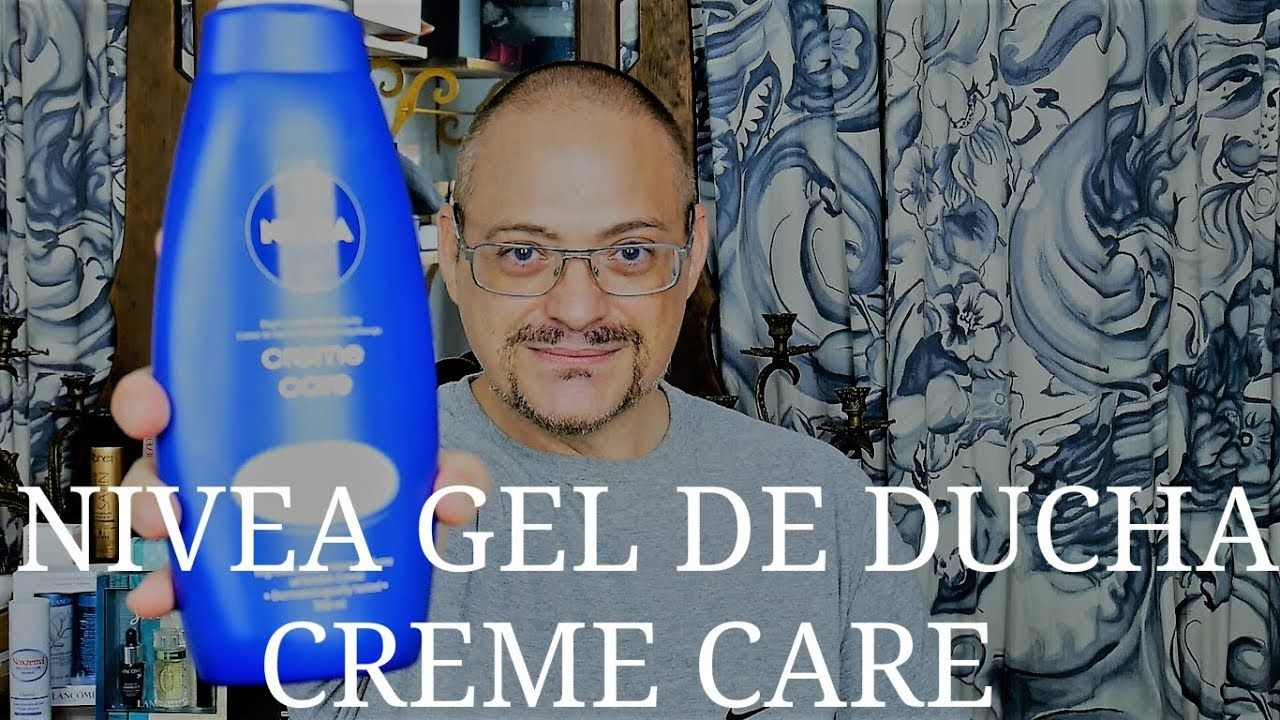 NIVEA GEL DE DUCHA CREME CARE REVIEW EN ESPAÑOL JAVIER