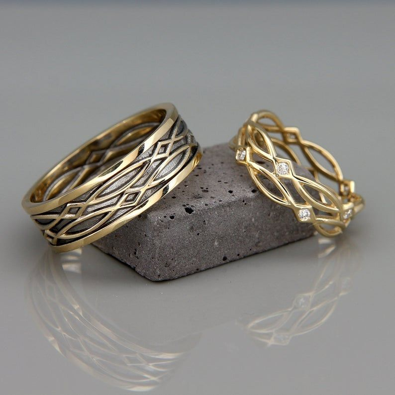 irish wedding rings uk