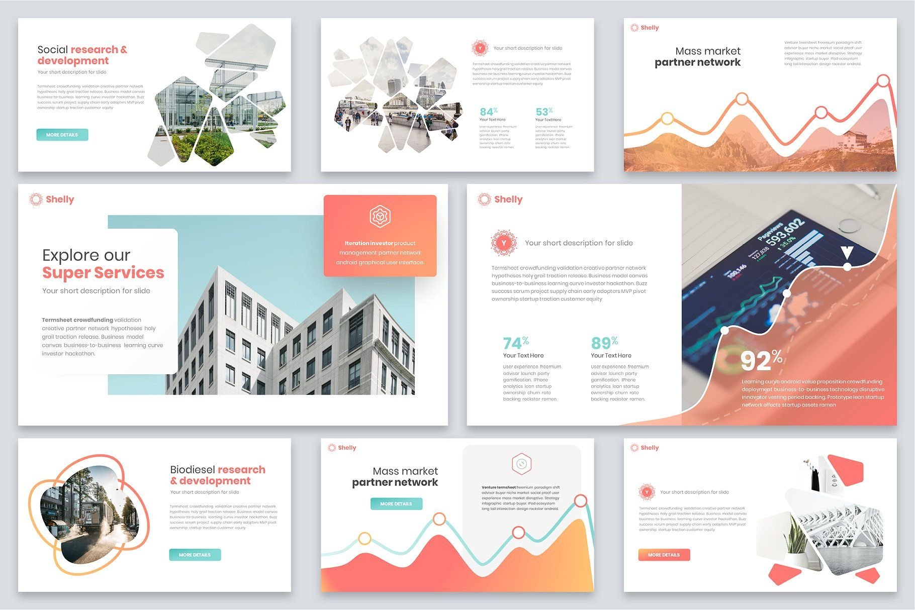 Shelly Powerpoint Template Create Powerpoint Template Powerpoint Templates Presentation Templates