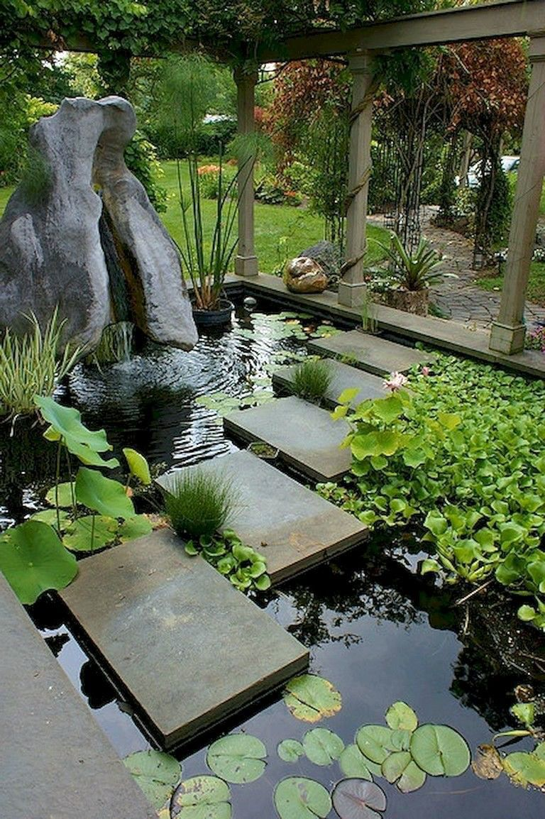 Great japanese zen garden ideas just on kennys landscaping design #japanesegardendesign