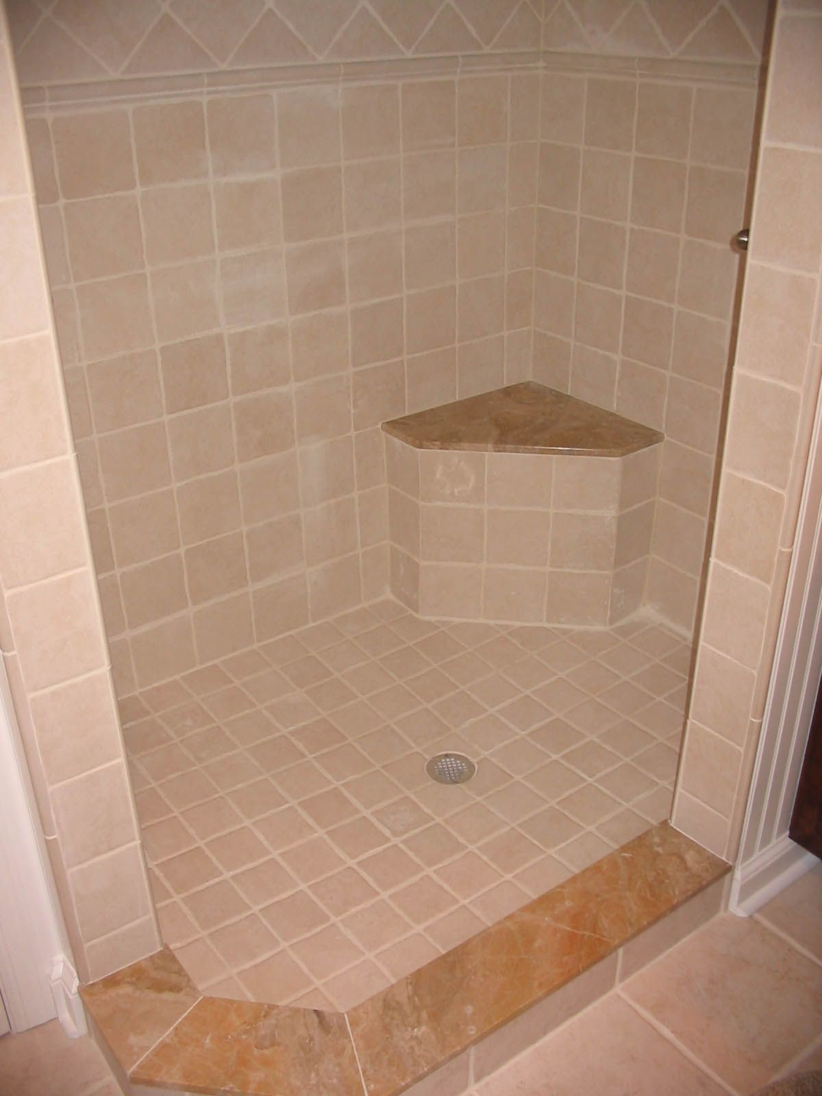 Simple Bathroom Tile Ideas Bathroom Tiles Pictures Tile Design