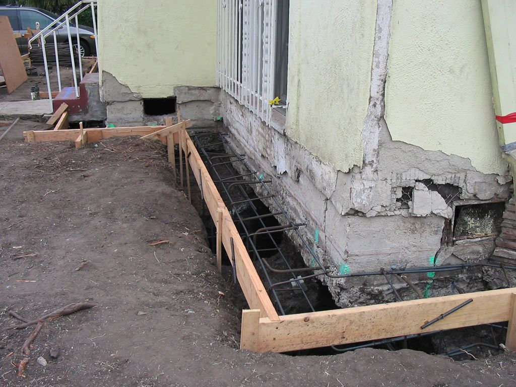 Total Underpinning is an epitome of trust and quality. You