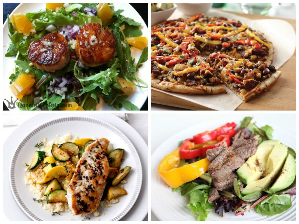 four dinner recipes that improve your overall health | healthy