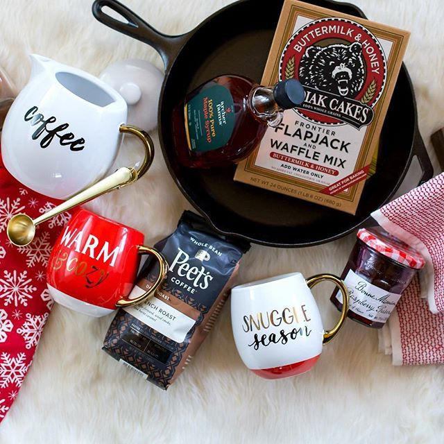 6 Gift Basket Ideas that are easy to assemble