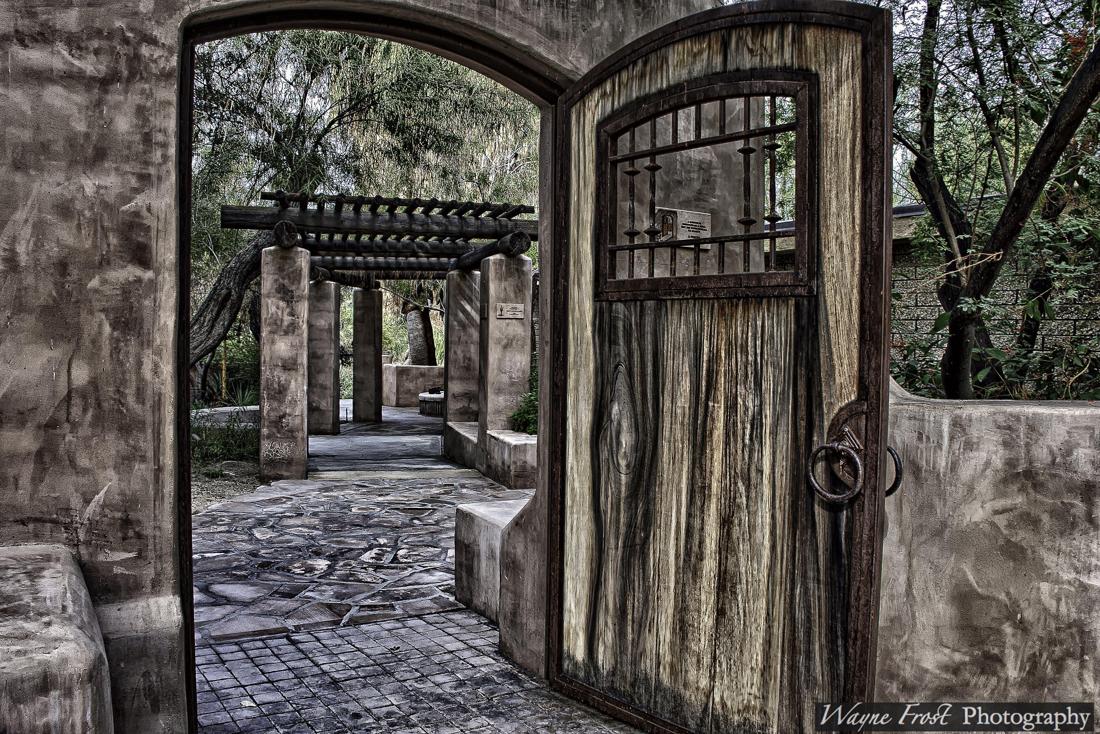 Pin by Prairie Flower on ♥ GARDENS/FIELDS ♥ | Garden gates ...
