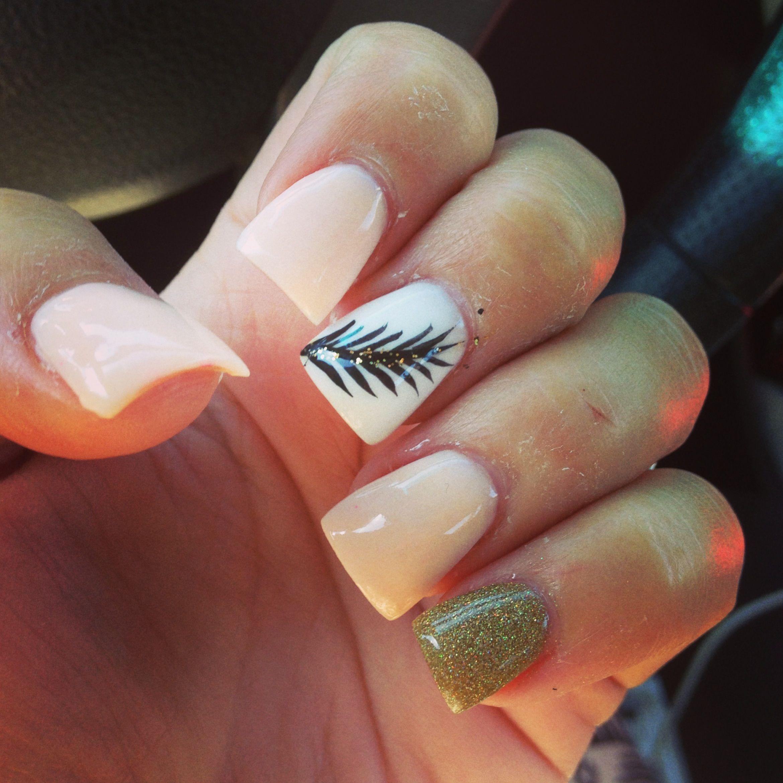 New nails | Nailed It | Pinterest | Nail nail, Mani pedi and Pedi