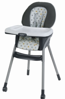 Graco Recalls Highchairs Due To Fall Hazard Sold Exclusively At Walmart Cpsc Gov Toddler High Chair High Chair Chair