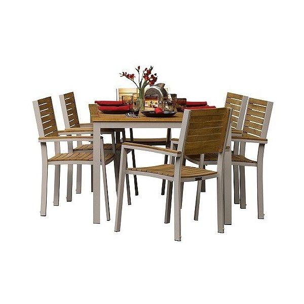 30+ Travira 6 piece dining set Trend