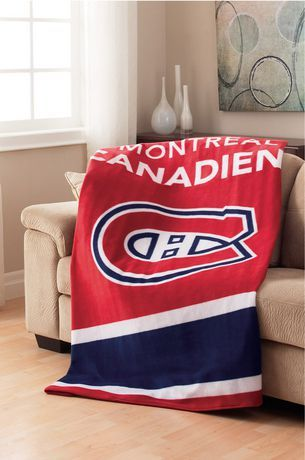 Sunbeam NHL Heated Throw for sale at Walmart Canada. Buy Home & Pets online for less at Walmart.ca
