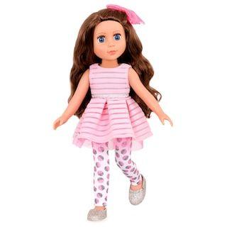 Glitter Girls Bluebell 14 Inch Poseable Fashion Doll by Battat