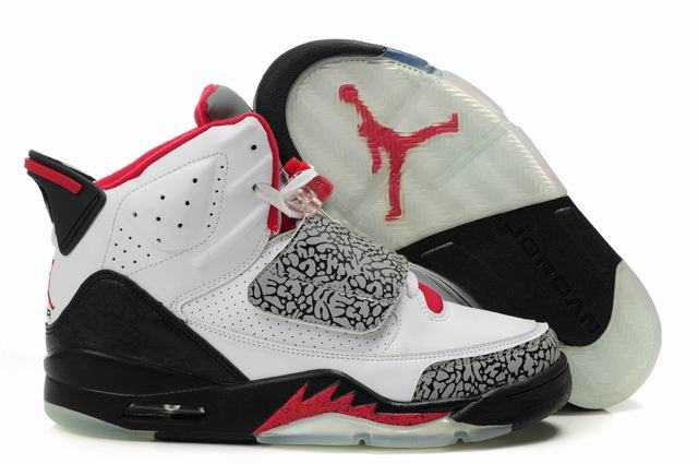 Buy Jordan Son Of Mars Stealth/White-Shaded Red-University Black Top Deals  from Reliable Jordan Son Of Mars Stealth/White-Shaded Red-University Black  Top ...
