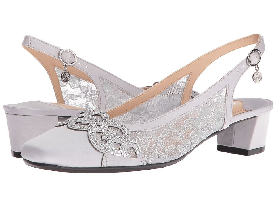 Vintage-Inspired Wedding Shoes