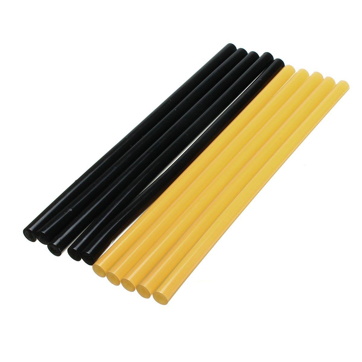 10pcs Gliston Calientes Barras De Pegamento De Reparaci N De  ~ Herramientas Pintor Profesional