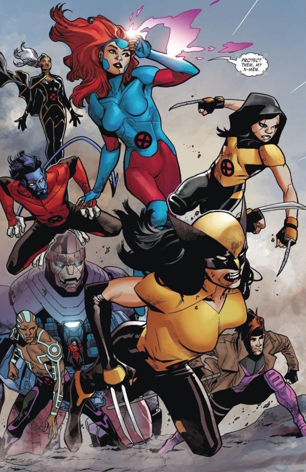 The X Men With Images Marvel Comics Wallpaper Marvel Xmen Wolverine Marvel