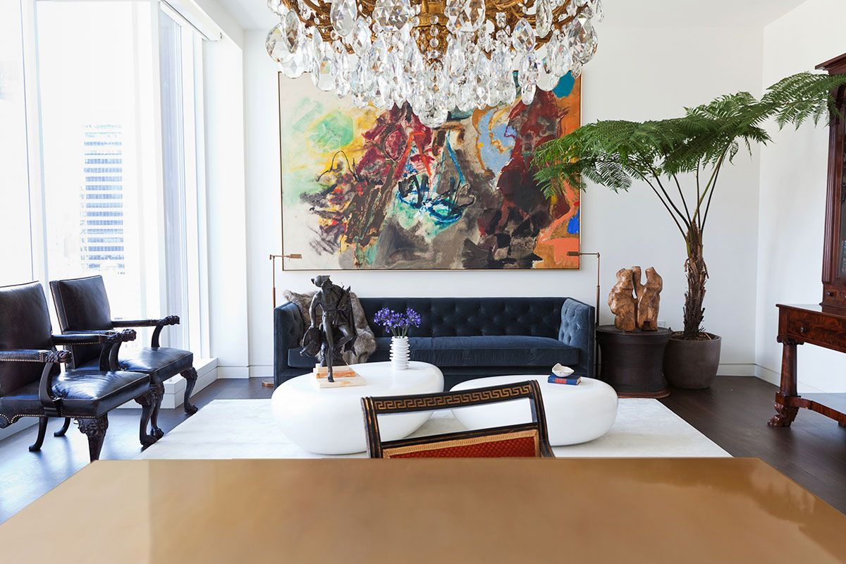 The Top 15 Best New York City Interior Designers And Decorators In Nyc Drake Anderson Décor Aid
