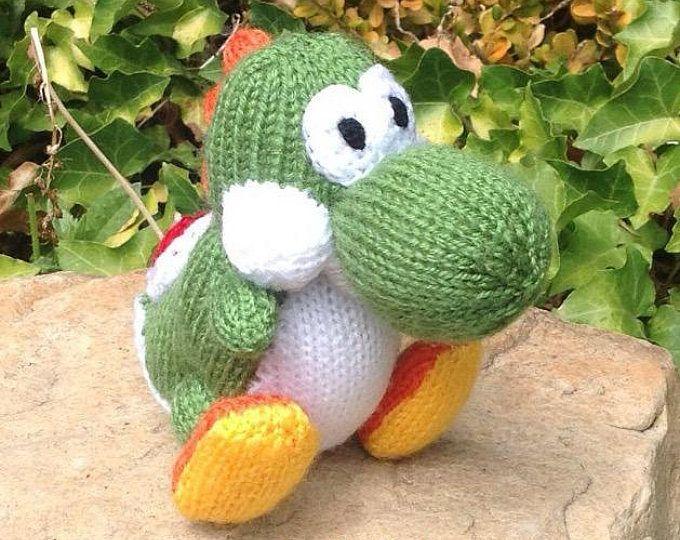 Amigurumi Crochet Pattern : Mario Amigurumi Mario pattern | Etsy | 540x680