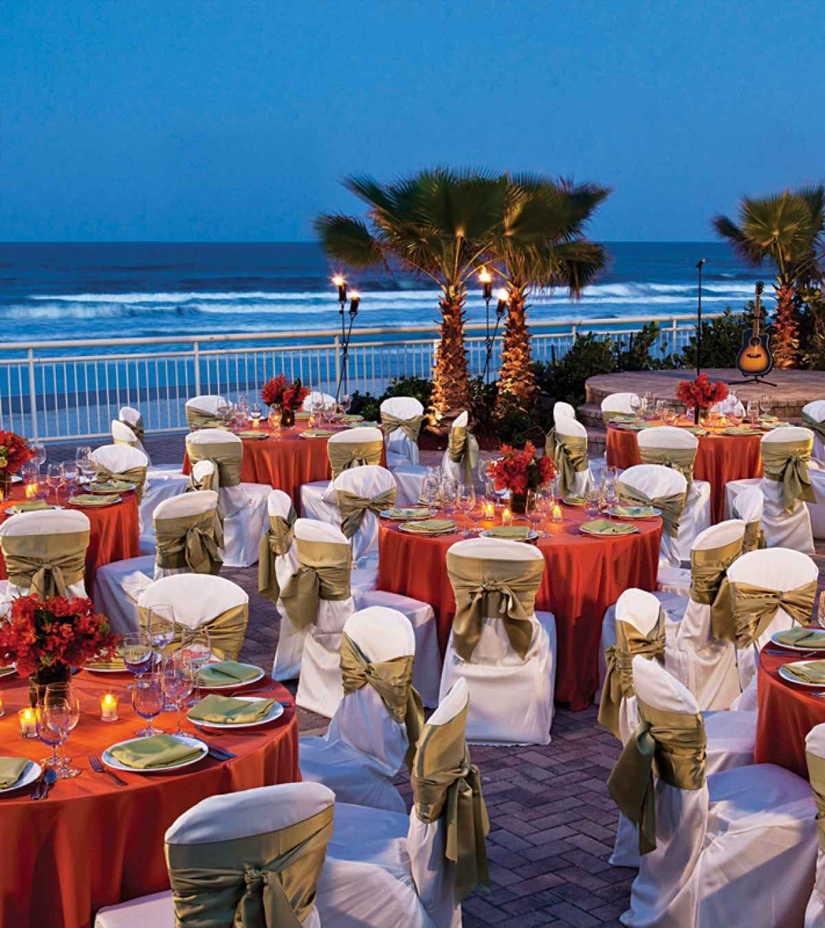 Affordable Destination Wedding Venues