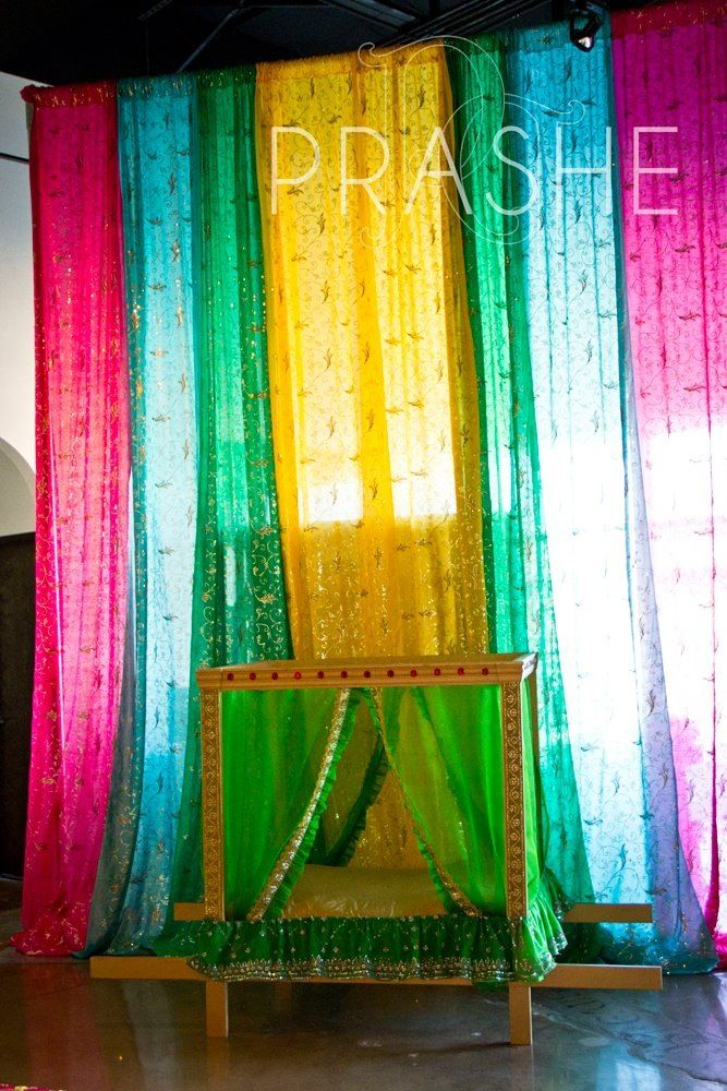 Saree Backdrop Backdrops Decor Baby Shower
