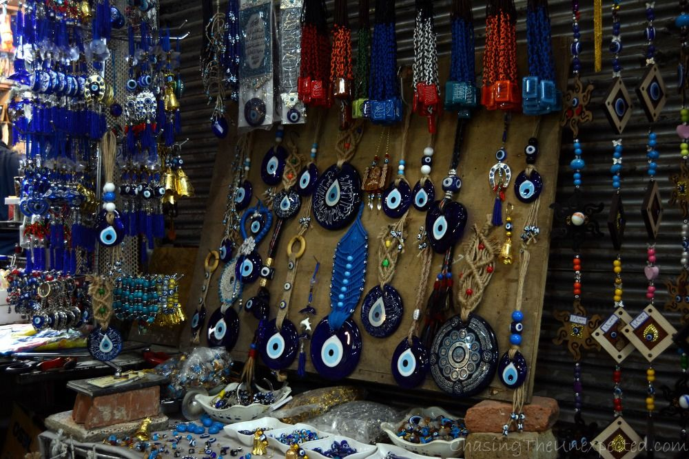 5 wonderful markets in Iran | Chasing The Unexpected