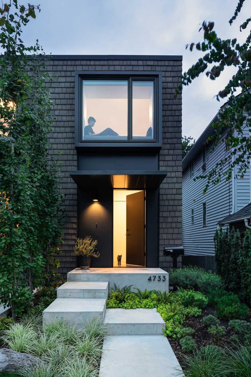 D Arcy Jones Architecture En 2020