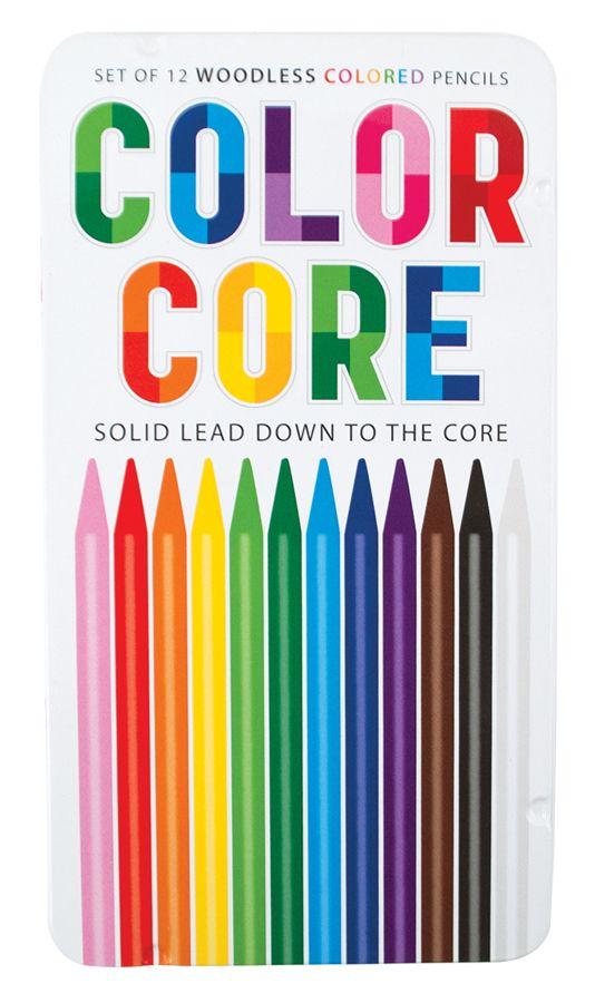 color core colored pencils colored pencils pinterest colored