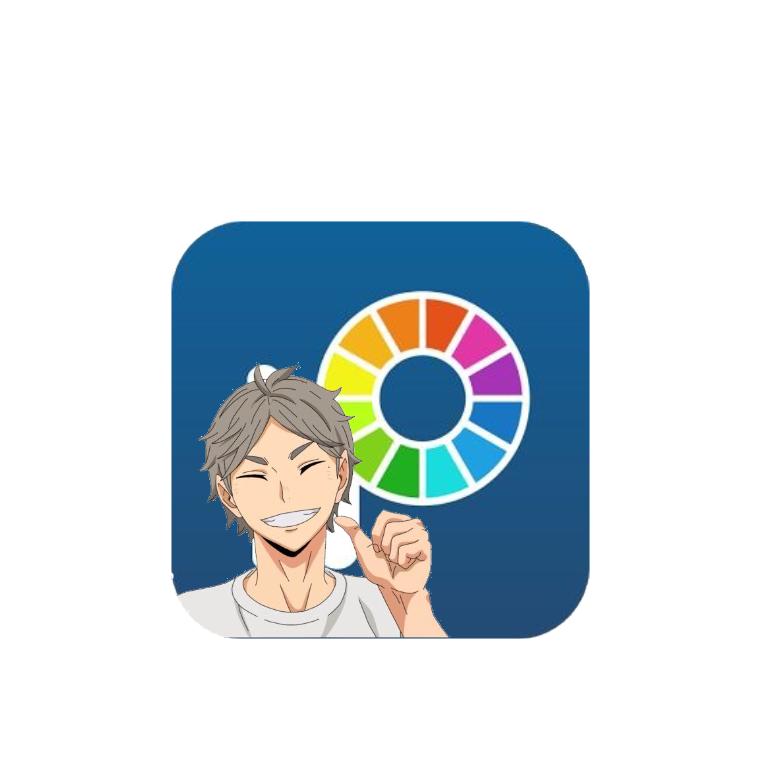 App Icon Haikyuu Ibispaintx Animated Icons App Icon Icon
