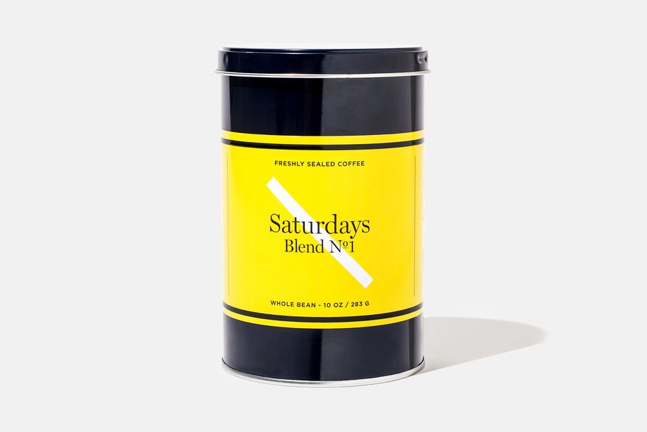 Saturdays Coffee - Blend No. 01