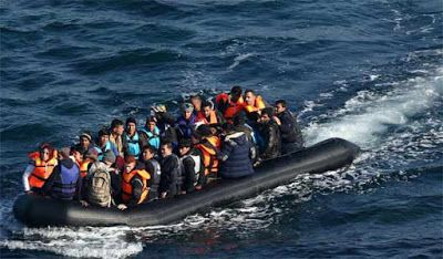 Πάνω από 1.000 οι μετανάστες που πέθαναν στη Μεσόγειο από τις αρχές του 2017