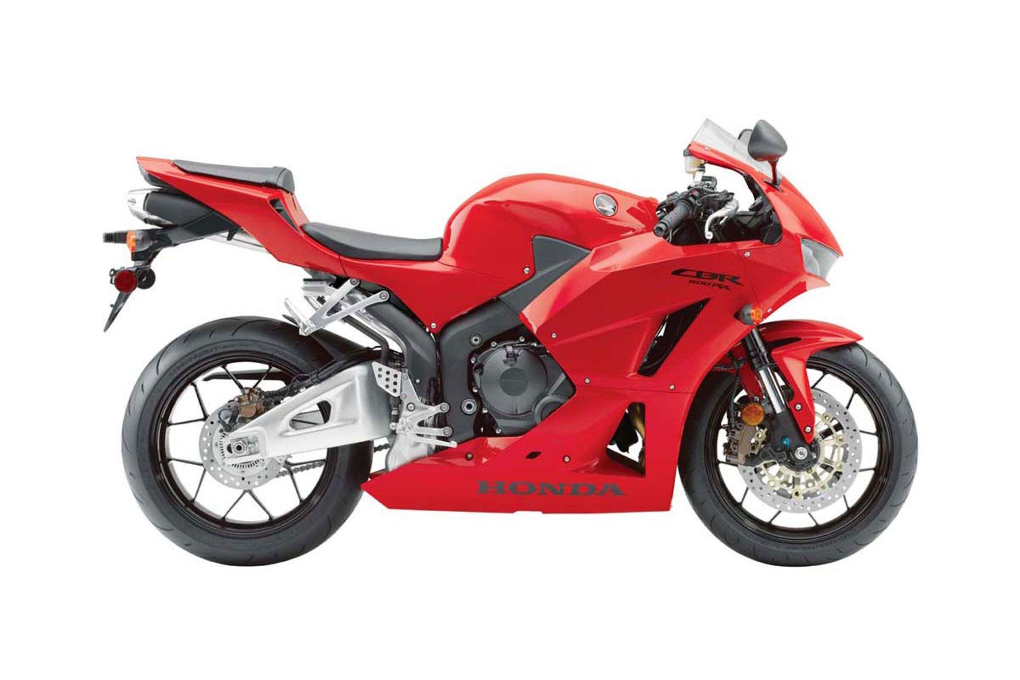 2013 Honda CBR 600 RR ABS Red 2013 Honda CBR 600 RR (C ABS) Specs ...