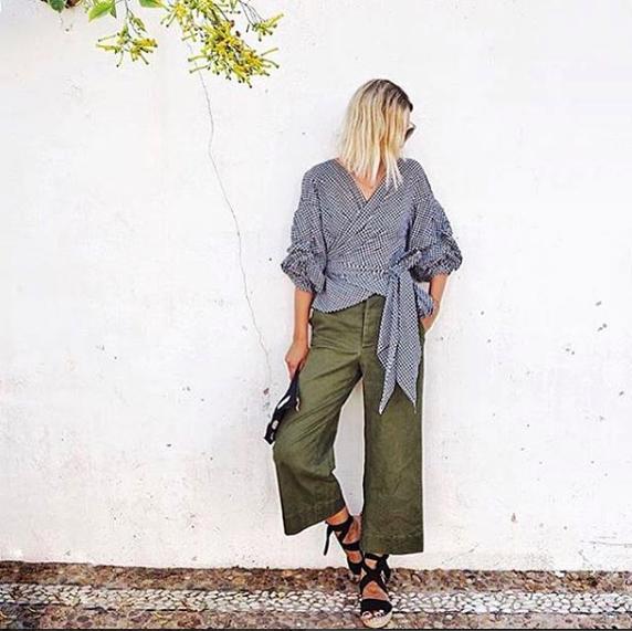 #StilOnerisi: Baglamali bluzler  Urunler icin link instagram profilimizde  : @thefrugality #inspiration #fashionblogger