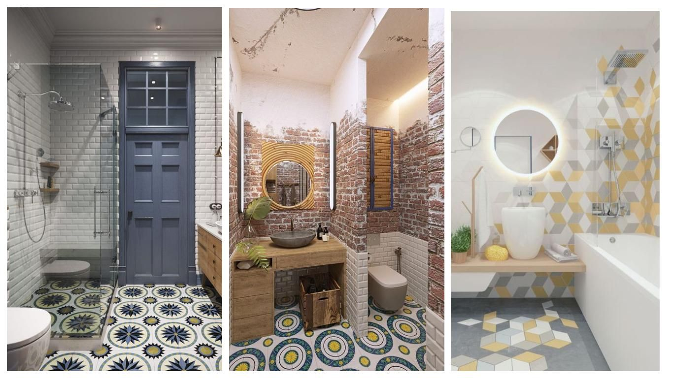Ремонт у ванній тенденції  року  Bathroom ideas  Pinterest