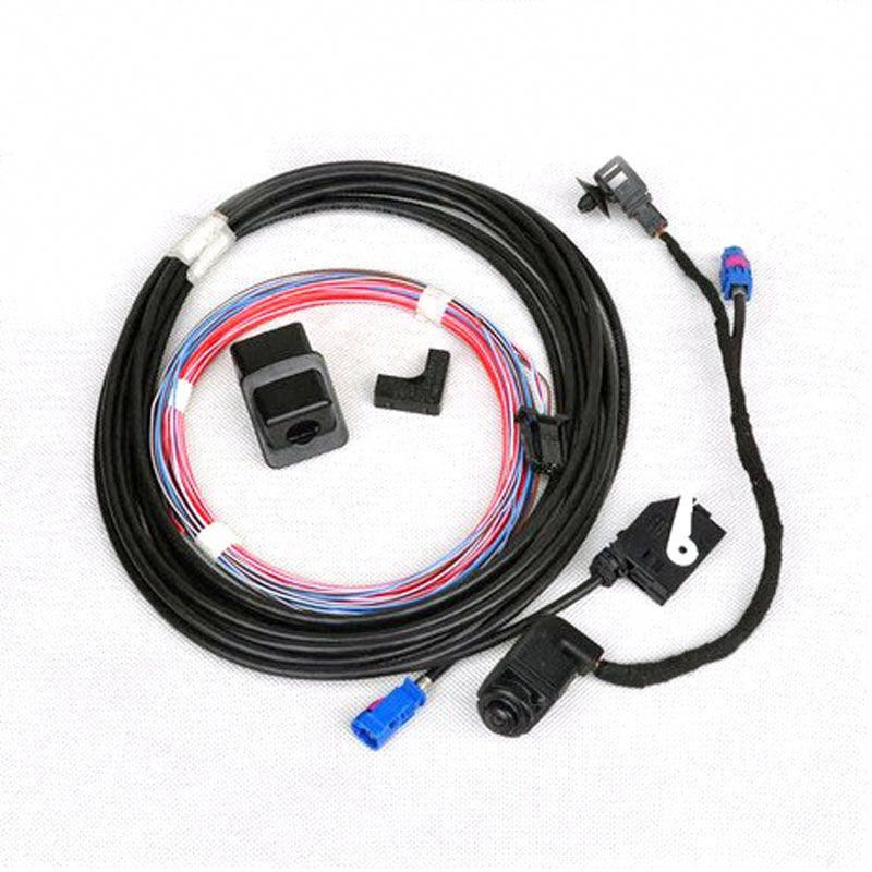 Fit For Scirocco RGB Rear View Reversing Camera RCD510
