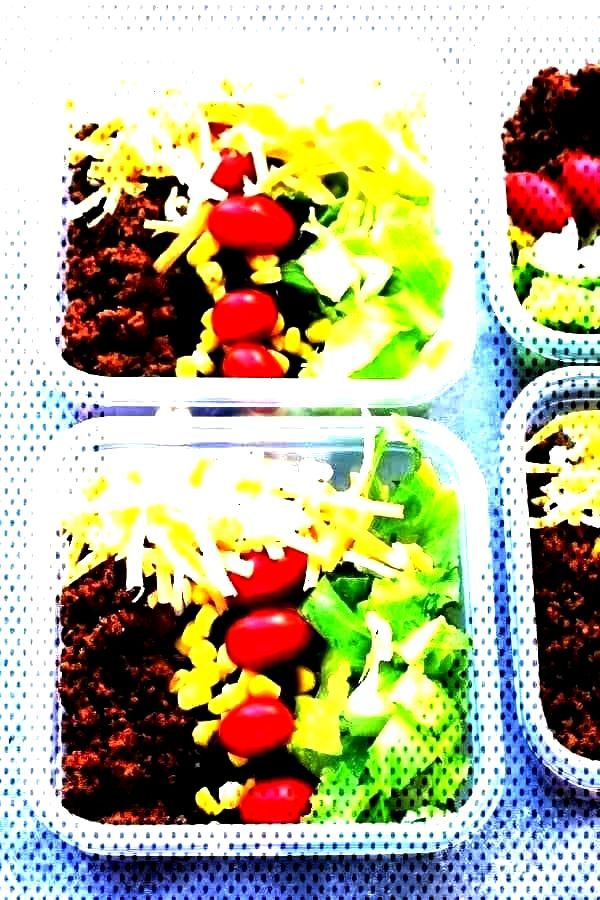 Work Lunches That Don't Need ReheatingYou can find Healthy lunch ideas and more on our website.16 M