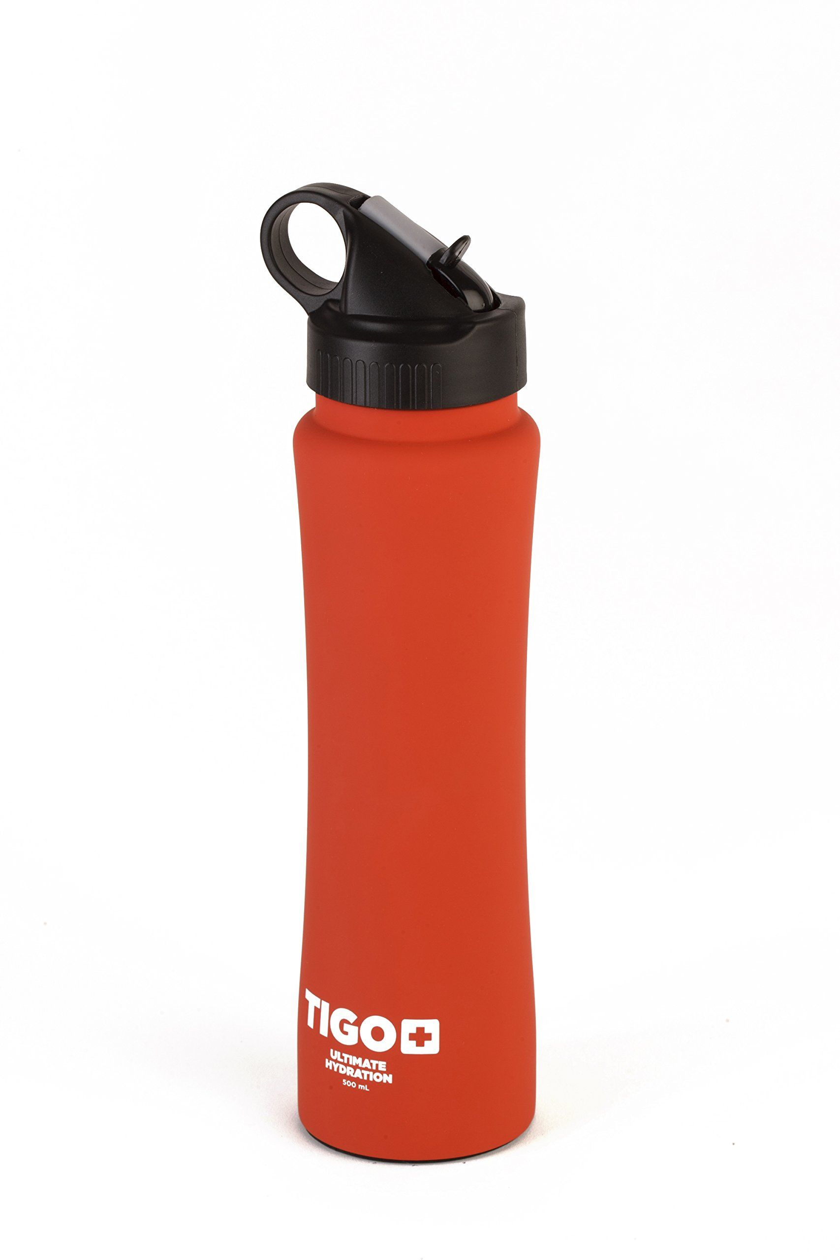 TIGO Stainless Steel Doble Wall Insulated water Bottle
