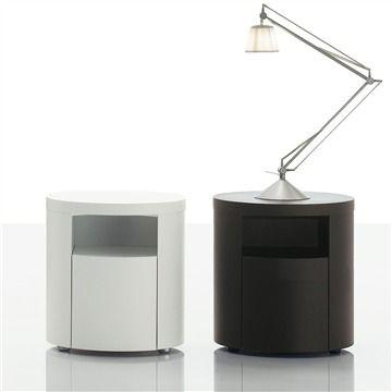 Best Poliform Teo Night Table Style Cdte Modern Bedside 640 x 480