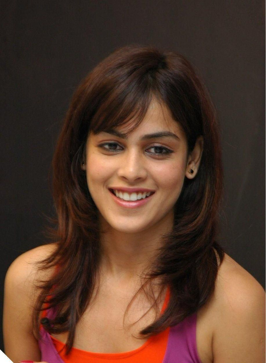 Wallpapers Tagged With Genelia Genelia Hd Wallpapers Page Haircuts Straight Hair Oval Face Hairstyles Medium Length Hair Styles