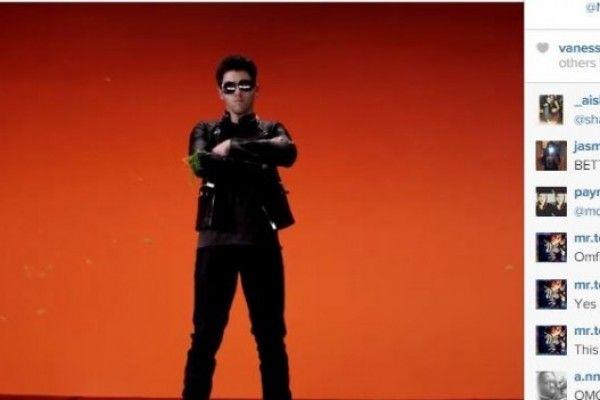 Nick Jonas presentará los Kids Choice Awards de Nickelodeon